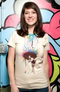 Colorblind, New and Top Selling + Threadless Collection