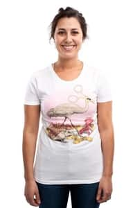 Alice's Sewing Basket, Animals & Nature + Threadless Collection