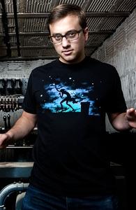 Sky Thief, Sci Fi  + Threadless Collection