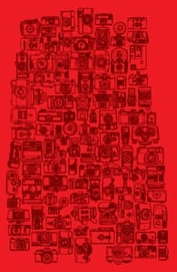 101 Cameras, Girly Tank Tops + Threadless Collection
