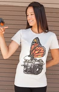 Nature Photography, Animals & Nature + Threadless Collection