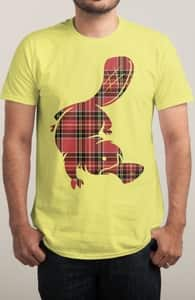 Plaid-apus, Funny + Threadless Collection