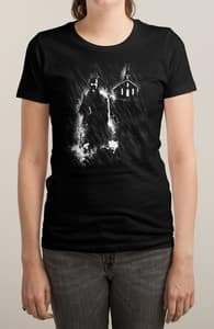 Sin City, Girly Tees + Threadless Collection