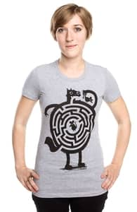 Amazin' Cat, Kids at Heart + Threadless Collection