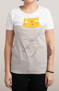 M!aw, New and Top Selling Patterned T-Shirts + Threadless Collection