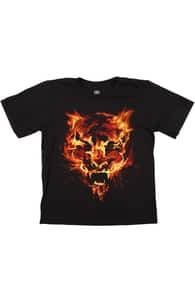 Tyger Tyger, Burning Bright, Lil' Guys + Threadless Collection