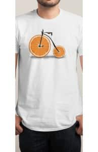 Vitamin, New and Top Selling Bike T-Shirts + Threadless Collection