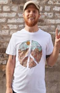 Peaceful Landscape, Sale! + Threadless Collection