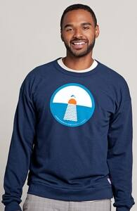 Leaping Dolphins, Select Guys Terry Pullover, Select Guys on Sale + Threadless Collection