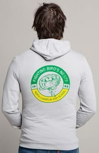 Bird Nests, Select Guys Tri-Blend Hoody, Select Guys on Sale + Threadless Collection
