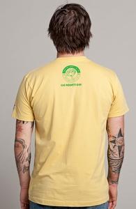 Bird Nests, Select Guys Organic Jersey Tee, Select Guys on Sale + Threadless Collection