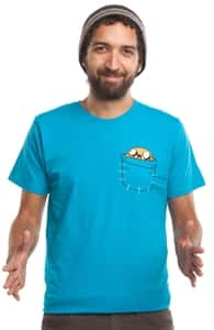 Don't Squeeze Me, I'll Fart!, Adventure Time T-Shirts + Threadless Collection