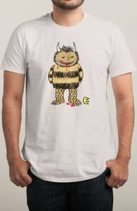 Natural Instinct, Guys Tees + Threadless Collection