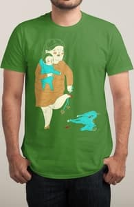 My Little Pony, Guys Tees + Threadless Collection