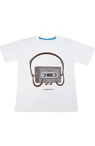Jumping Tape, Lil' Guys + Threadless Collection