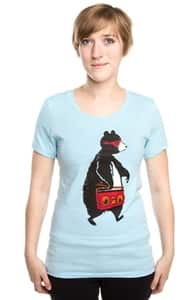 Bare Necessity, Sale! + Threadless Collection