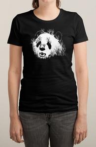 Hidden Panda Hill, Sale! + Threadless Collection