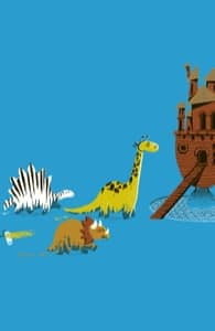 Nice Try, Dinosaurs!, Popular Threadless Baby & Toddler Boys + Threadless Collection