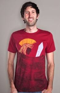Warrior: USC College Winner, College Tees + Threadless Collection