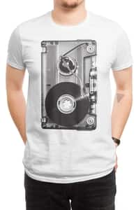 Prototype, New and Top Selling Music T-Shirts + Threadless Collection