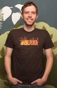 Grassoline, Guys Tees + Threadless Collection
