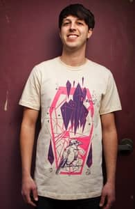 The Guardian, Guys Tees + Threadless Collection