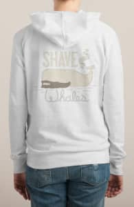 Shave the Whales, New and Top Selling Animal T-Shirts + Threadless Collection