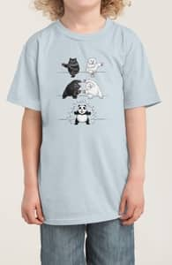 Ultimate Fusion!, Popular Threadless Lil' Guys + Threadless Collection