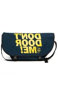 Bicycles in Mirror are Closer Than They Appear: Messenger Bag, Messenger Bag + Threadless Collection