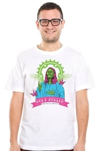 Holy Roller: DTG, New and Top Selling Bike T-Shirts + Threadless Collection