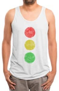 Green Means Go: DTG, New and Top Selling Bike T-Shirts + Threadless Collection
