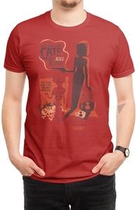Cat Shirt, Sale! + Threadless Collection
