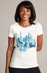 When It Rains...: Girly Organic Select, Select Girly on Sale + Threadless Collection