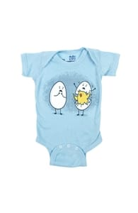 EGGsplosion!, Toddler + Threadless Collection