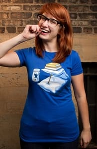 Easy Money, Kids at Heart + Threadless Collection