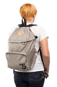 Hi 5: Backpack, Backpacks + Threadless Collection