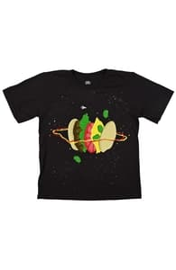 Planetary Discovery 8932: Cheeseburger, Lil' Guys + Threadless Collection