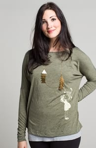 Lucy In The Sky: Select Threadless Long Sleeve Dolman , Select Girly on Sale + Threadless Collection