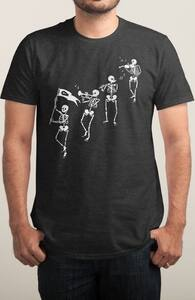 Bag o' Bones Boogie, Select Guys on Sale + Threadless Collection