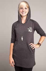 Lucy in the Sky: Select Threadless Hooded Tunic, Select Girly on Sale + Threadless Collection