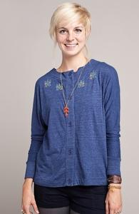 Feline Felony: Threadless Tri-Blend Dolman Cardigan, Select Girly on Sale + Threadless Collection
