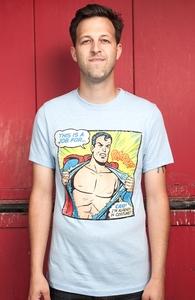 Super Embarrassment, Tri-Blend T-Shirts + Threadless Collection