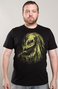 Oogie Boogie, The Nightmare Before Christmas + Threadless Collection