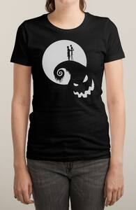 PeekaBoogie, The Nightmare Before Christmas + Threadless Collection