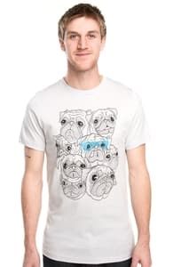 Hot Dog, Justin's Designs + Threadless Collection