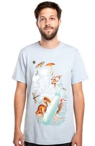 Creation and Destruction, Sale! + Threadless Collection