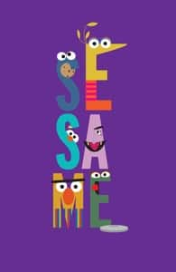 Letters, Shop All Sesame Street Designs + Threadless Collection