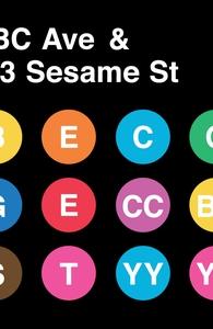 On ABC Av. & Sesame St., Shop All Sesame Street Designs + Threadless Collection