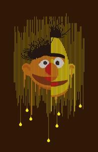 Bert & Ernie, Shop All Sesame Street Designs + Threadless Collection
