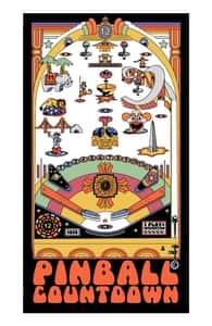 Pinball Countdown (1976), Shop All Sesame Street Designs + Threadless Collection